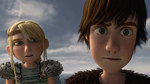 "Watch the movie clip ""Couldn't or Wouldn't"" from ""How To Train Your Dragon"""
