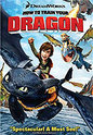 """How To Train Your Dragon"" movie clips poster"