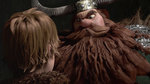 "Watch the movie clip ""Not My Son"" from ""How To Train Your Dragon"""