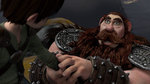 "Watch the movie clip ""Proud To Call You Son"" from ""How To Train Your Dragon"""