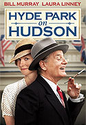 """Hyde Park On Hudson"" movie clips poster"