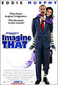 """Imagine That"" movie clips poster"