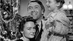 "Watch the movie clip ""Christmas Blessing"" from ""It's A Wonderful Life"""