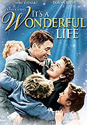 """It's A Wonderful Life"" movie clips poster"