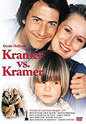 """Kramer Vs Kramer"" movie clips poster"