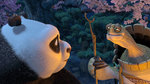 "Watch the movie clip ""Today Is A Gift"" from ""Kung Fu Panda"""