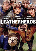 """Leatherheads"" movie clips poster"