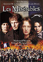 """Les Misérables"" movie clips poster"