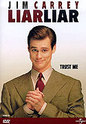 """Liar Liar"" movie clips poster"