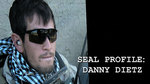 "Watch the movie clip ""Danny Dietz Profile "" from ""Lone Survivor"""
