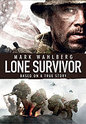 """Lone Survivor"" movie clips poster"