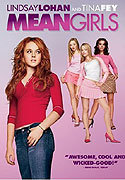 """Mean Girls"" movie clips poster"