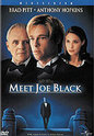 """Meet Joe Black"" movie clips poster"
