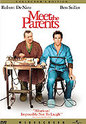 """Meet The Parents"" movie clips poster"