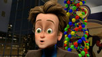"Watch the movie clip ""Heroes Can Be Made"" from ""Megamind"""
