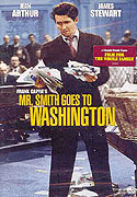 """Mr. Smith Goes To Washington"" movie clips poster"
