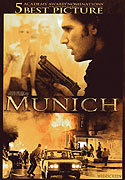 """Munich"" movie clips poster"