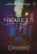 """Nefarious: Merchant Of Souls"" movie clips poster"