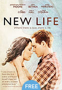 """New Life"" movie clips poster"