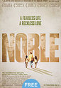 """Noble"" movie clips poster"