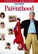 """Parenthood"" movie clips poster"
