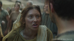 "Watch the movie clip ""Cassius Threatens to Fight Back"" from ""Paul, Apostle Of Christ"""