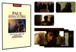 "Watch the movie clip ""The Christ-like Response To Persecution"" from ""Paul, Apostle Of Christ"""