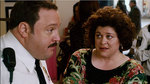 "Watch the movie clip ""Shopper Scuffle"" from ""Paul Blart: Mall Cop"""
