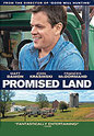 """Promised Land"" movie clips poster"