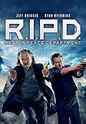"""R.I.P.D."" movie clips poster"