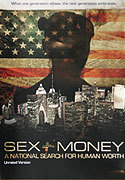 """Sex+Money"" movie clips poster"