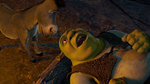 "Watch the movie clip ""Better Off Alone"" from ""Shrek"""