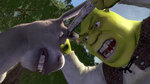 "Watch the movie clip ""Friends Forgive"" from ""Shrek"""