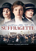"""Suffragette"" movie clips poster"