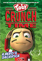 """The Adventures of Toby: Crunch Time"" movie clips poster"