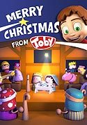 """The Adventures of Toby: The Gift"" movie clips poster"