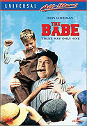 """The Babe"" movie clips poster"