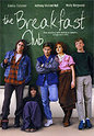 """The Breakfast Club"" movie clips poster"