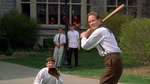"Watch the movie clip ""Baseball Challenge"" from ""The Emperor's Club"""