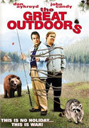 """The Great Outdoors"" movie clips poster"