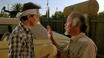 "Watch the movie clip ""Wax On Wax Off"" from ""The Karate Kid (1984)"""