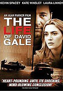"""The Life Of David Gale"" movie clips poster"
