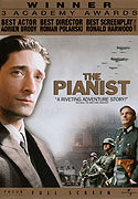 """The Pianist"" movie clips poster"