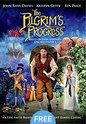 """The Pilgrims Progress"" movie clips poster"