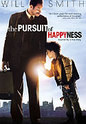 """The Pursuit Of Happyness"" movie clips poster"