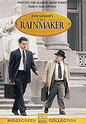 """The Rainmaker"" movie clips poster"