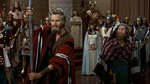 "Watch the movie clip ""Let My People Go"" from ""Ten Commandments"""