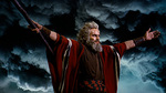 "Watch the movie clip ""Parting The Red Sea"" from ""Ten Commandments"""