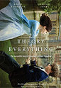 """The Theory Of Everything"" movie clips poster"
