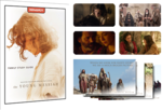 "Watch the movie clip ""Discover The Savior When He Was A Child"" from ""The Young Messiah"""